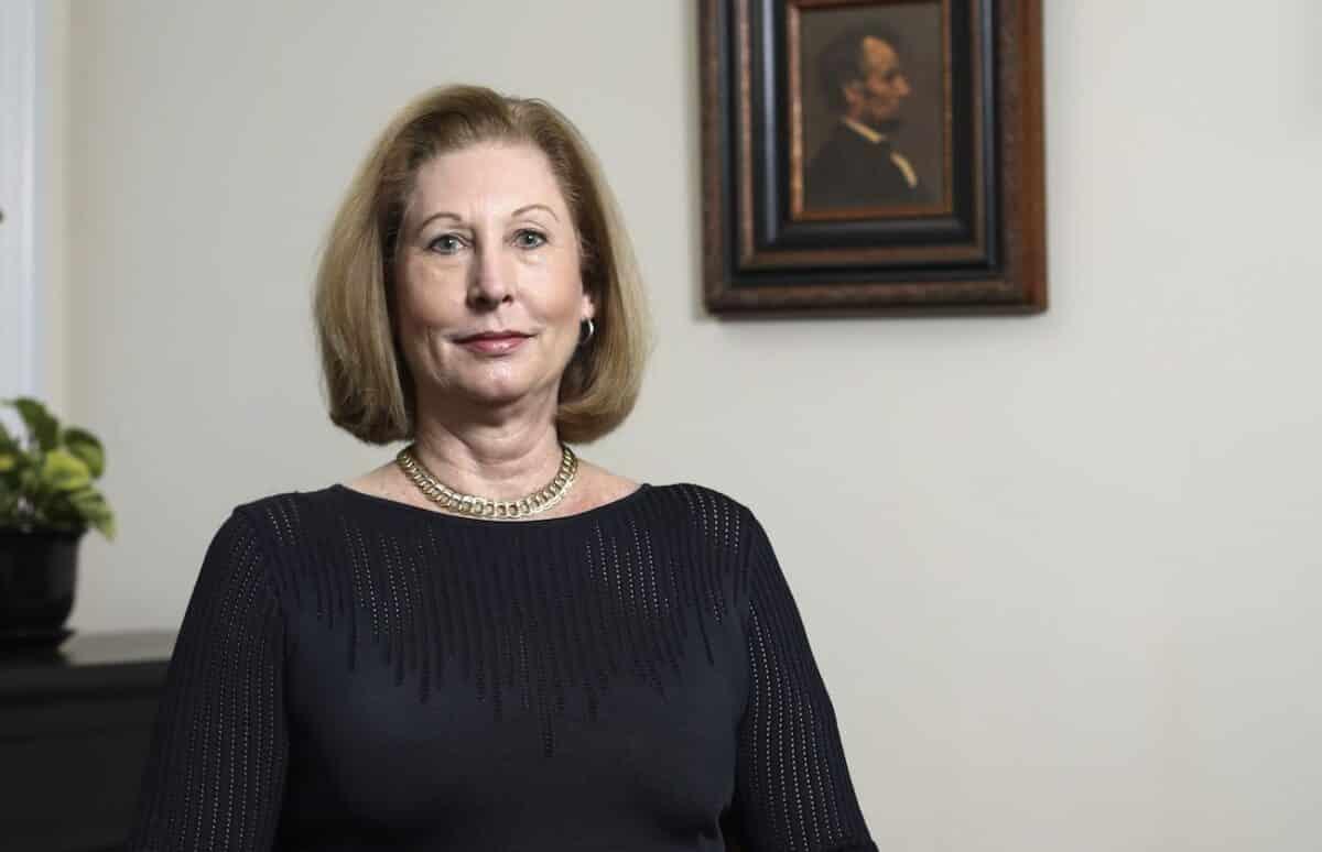 Georgia Court Dismisses 'Kraken' Lawsuit 1