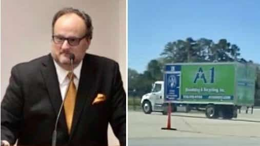 BREAKING BIG: Jovan Pulitzer says Georgia Called in Trucks to Get Rid of the Evidence in Fulton County He is Supposed to be Scanning! (VIDEO) 1