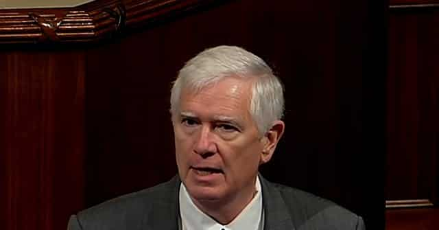 Exclusive — Rep. Mo Brooks: H.R. 1 Would Make American Elections 'Akin to Old Soviet Union, Cuba, North Korea' 1