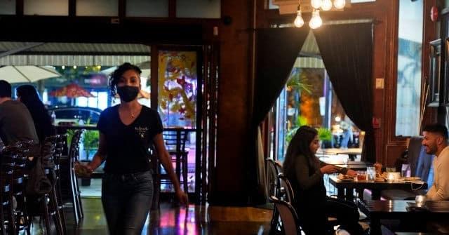 Gov. Tom Wolf Threatens to Fine at Least 150 Pennsylvania Restaurants for Operating Despite Shutdown Orders 1