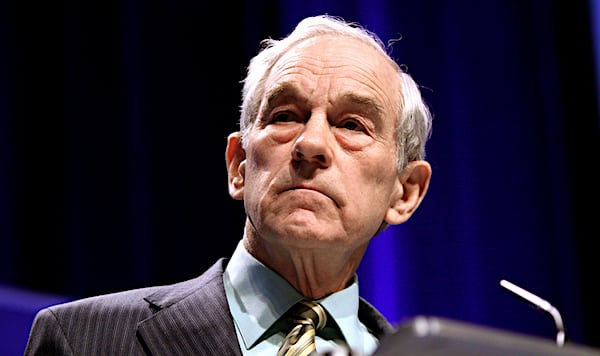 YouTube censors video by Dr. Ron Paul for 'medical misinformation' 1
