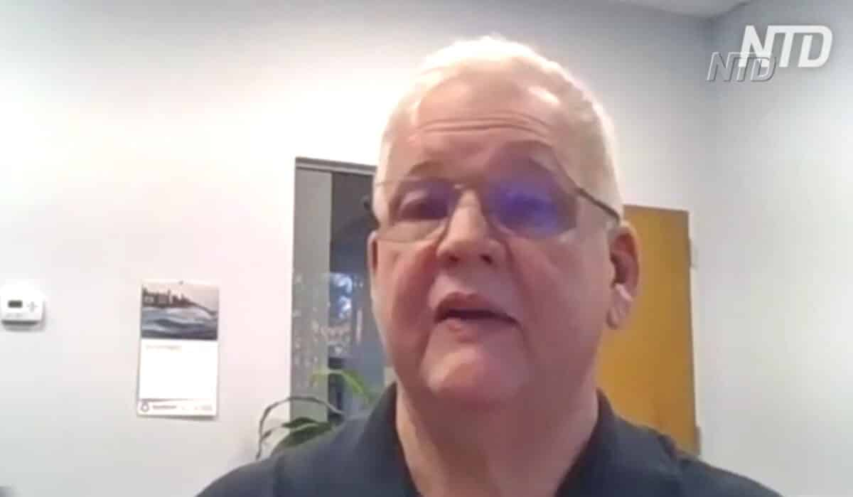 Georgia Witness Testimony: Scott Vandiver 1