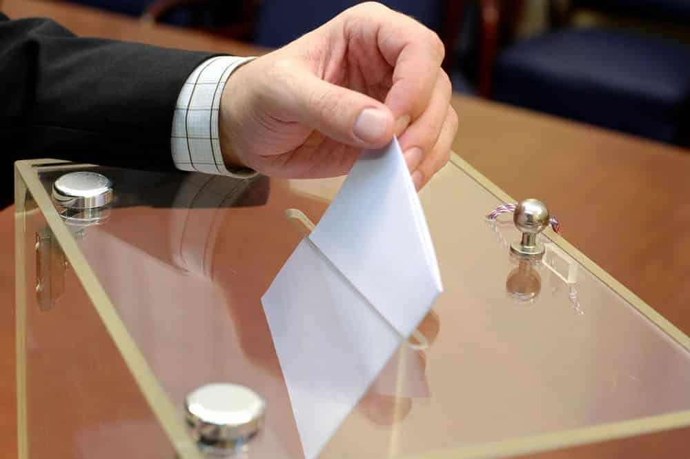 Chaos In New York's 22nd Congressional District Proves Importance Of Election Transparency 1