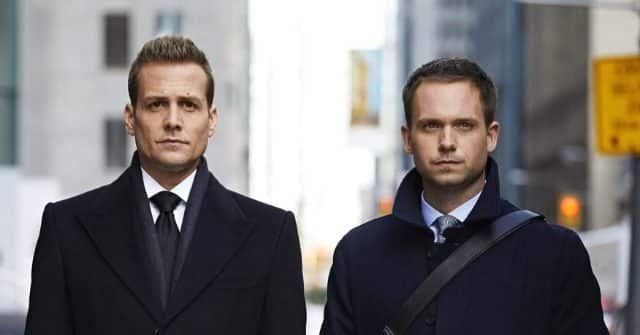 'Suits' Cast Raising Money for Georgia Democrats to End the 'GOP's Chokehold on Congress' 1
