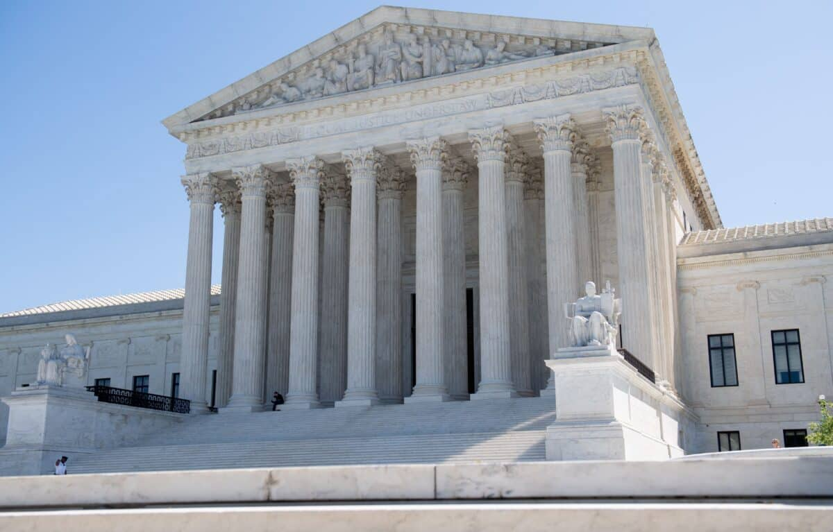 Texas Attorney General Sues Pennsylvania, Wisconsin, Michigan, and Georgia 1