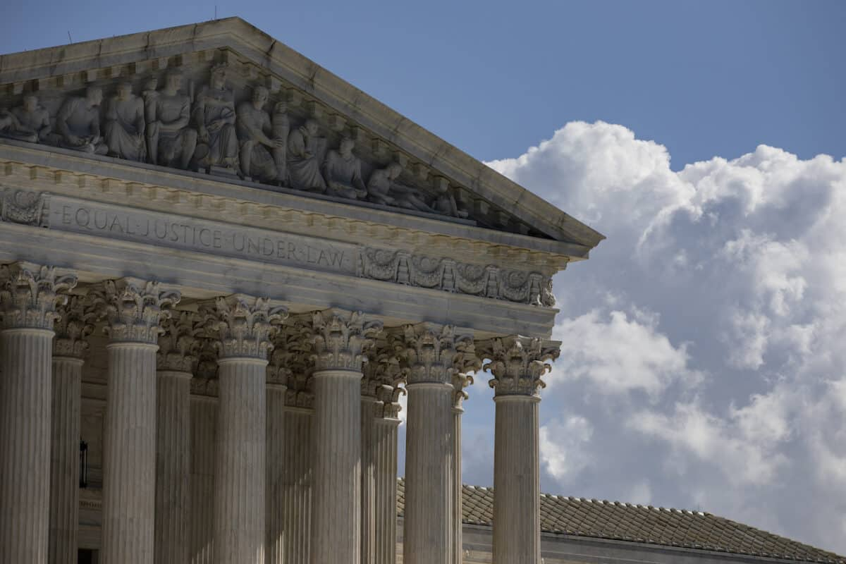 22 States File Brief in Opposition to Texas Supreme Court Election Lawsuit 1