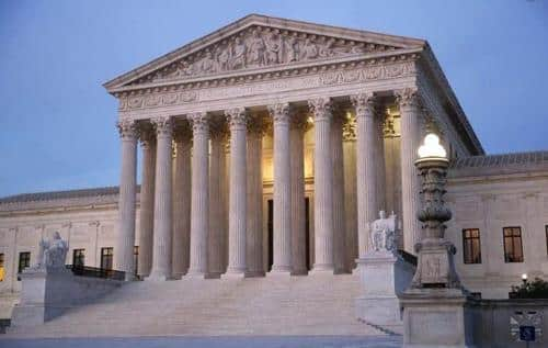 Trump Campaign Files 267-Page Motion At US Supreme Court Challenging Pennsylvania Rulings 1