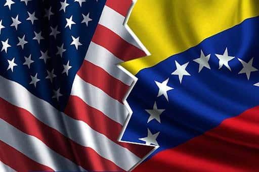 The 2020 US Presidential Election – Venezuelan Style 1