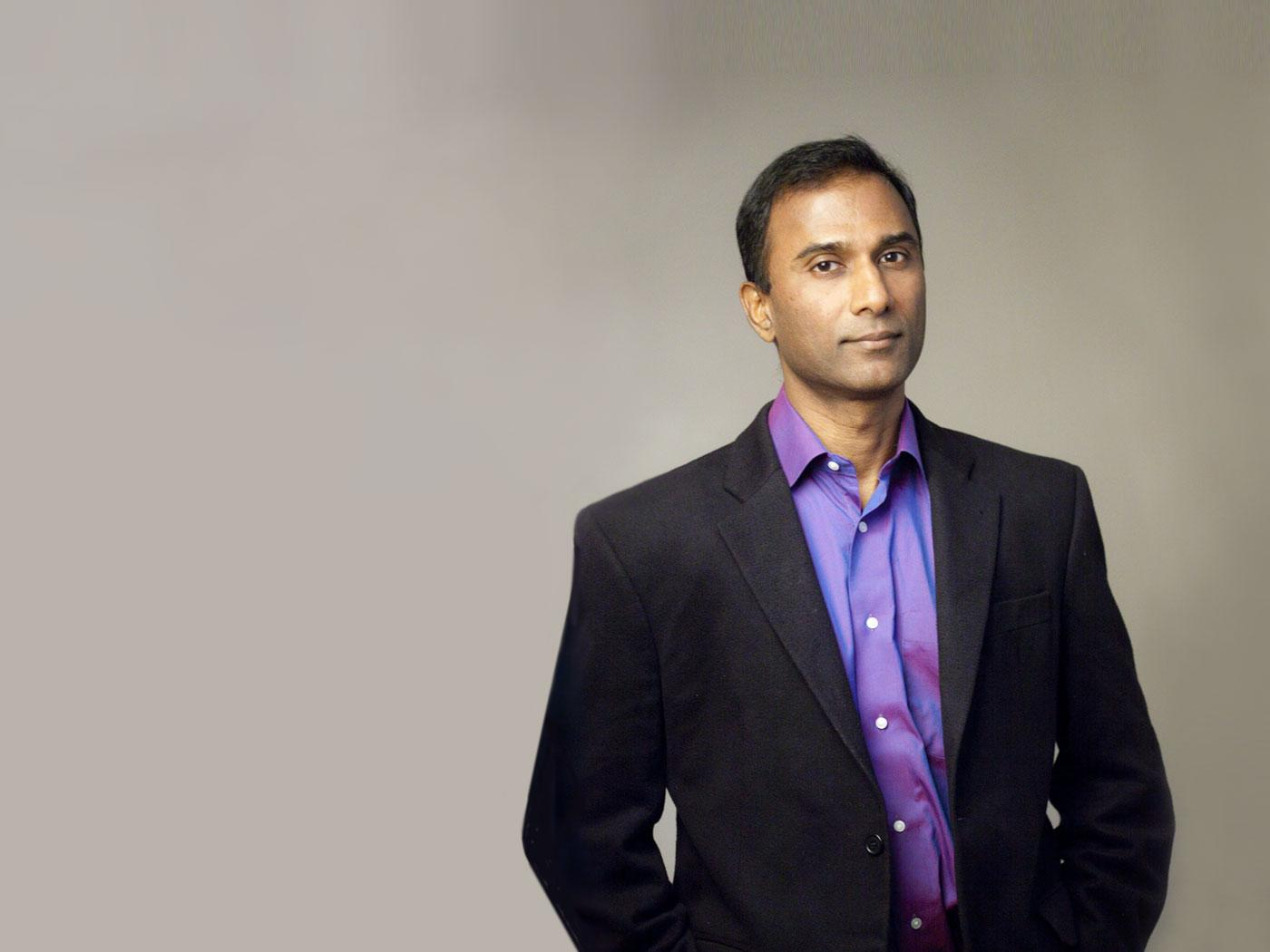 Dr. Ayyadurai's Wins Key Victory in Election Fraud Case 1
