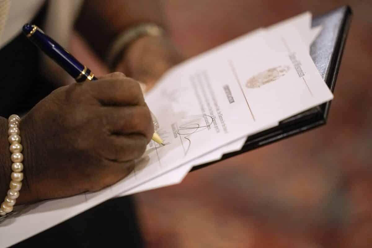 Wisconsin Lawmakers Join Lawsuit to Block Certification of Presidential Electors 1