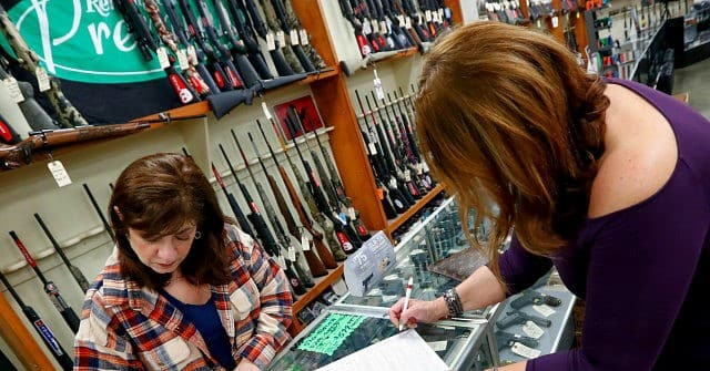 California Sued over One-Gun-a-Month Purchase Limit 1