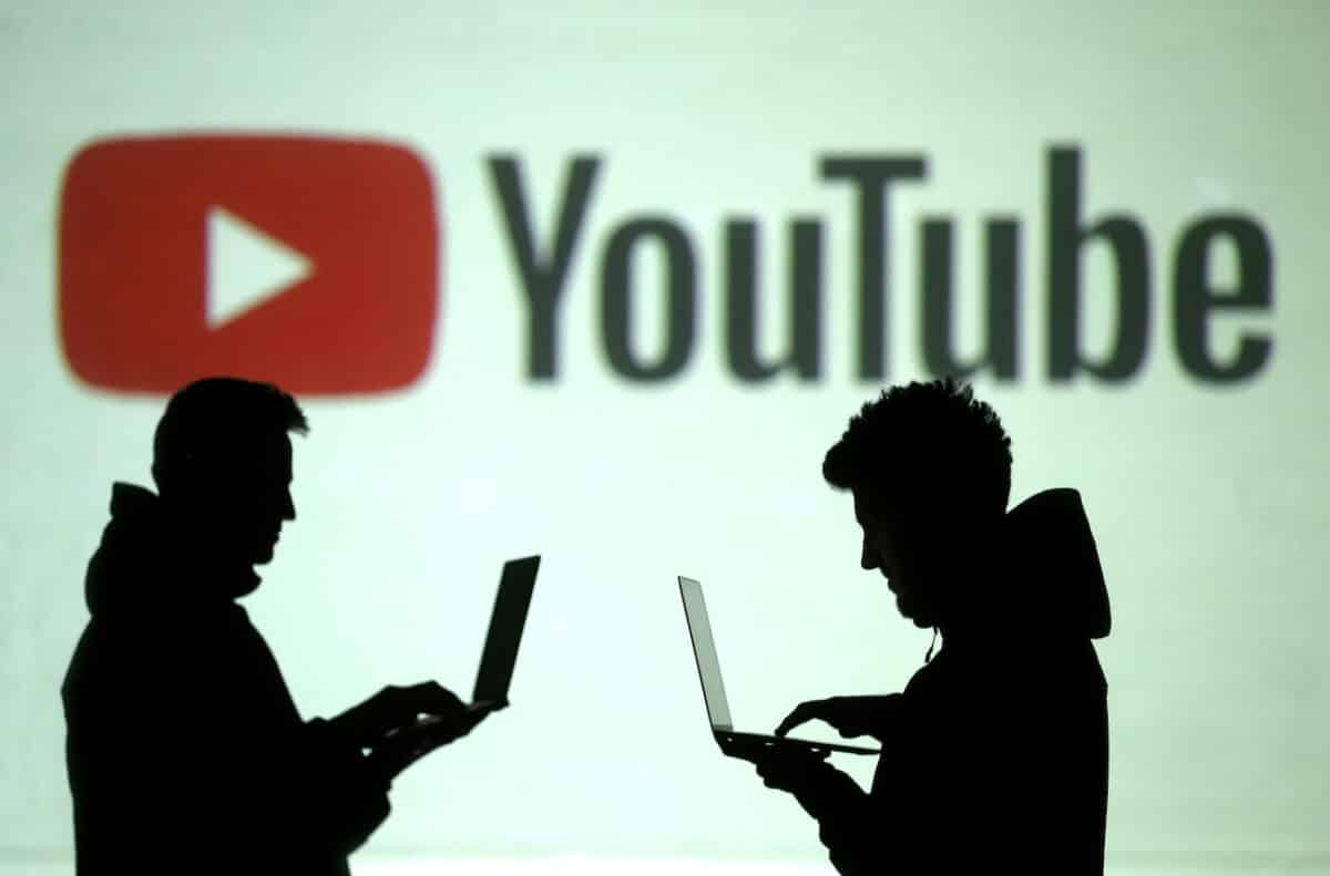 Facts Matter (Dec. 9): No More Talk of 'Widespread Election Fraud,' Says YouTube 1