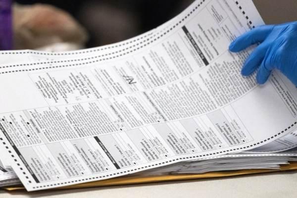 10,300 Illegal Votes Found in Georgia 1