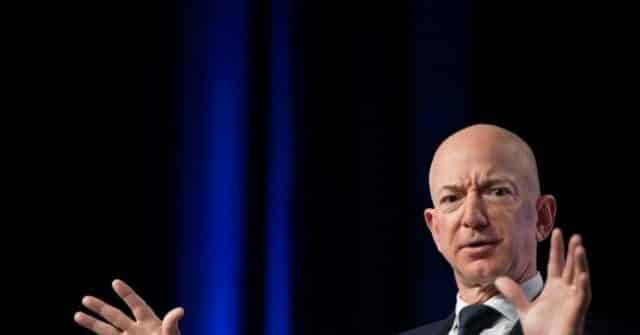 Amazon Fights Against Mail-In Voting in Union Decision to Preserve 'Vote Fidelity' 1
