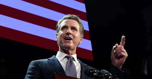 California's Gavin Newsom Offers $1.5 Million Lottery for Vaccinated Residents 1