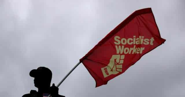 Masters of the Universe Turn on Far Left: Facebook Censors Socialist Workers Party, Leftist Activists 1