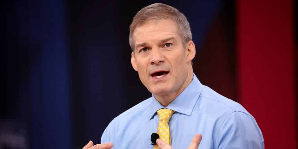 Jim Jordan: 'Votes Are There' to Oust Liz Cheney from Leadership 'Next Wednesday' 1