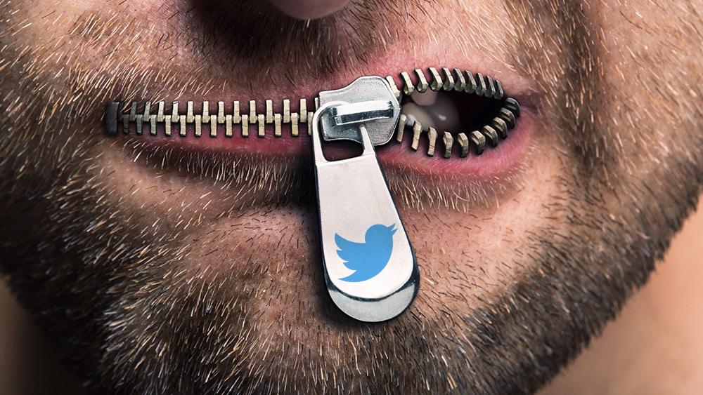 Republican senators co-sponsor bill against social media censorship 1