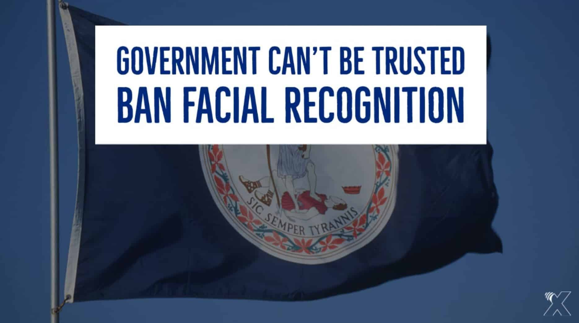 Virginia House Passes Bill That Sets Foundation to Ban Facial Recognition Surveillance 1