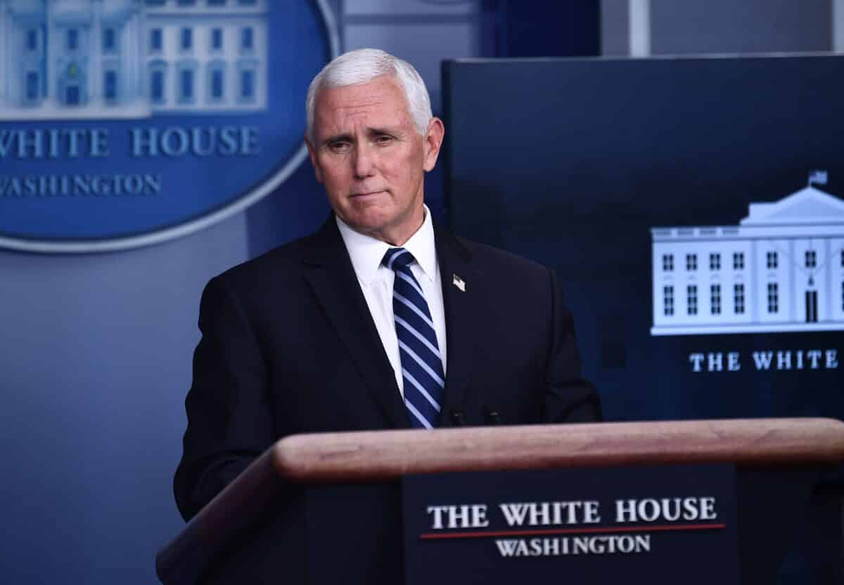 """Video: Facts Matter (Jan. 1): Pence: """"Exclusive Authority"""" to Open Electoral Votes 1"""