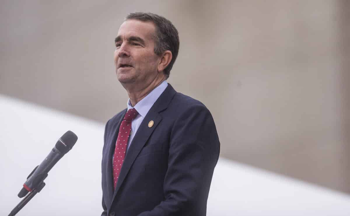 Virginia Becomes First Southern State to Abolish Death Penalty 1