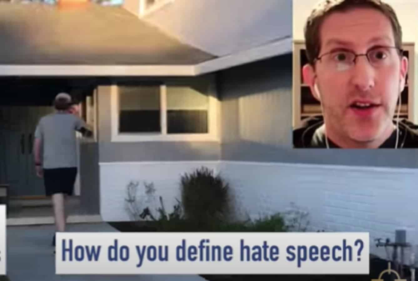 Twitter Censors Project Veritas for Report on Facebook Censorship, Says They Violated Rule Against 'Posting Private Information' 1
