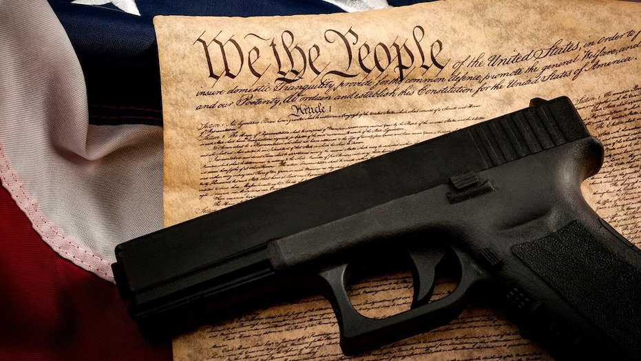 OUTSTANDING: West Virginia County Becomes Second Amendment Sanctuary 1