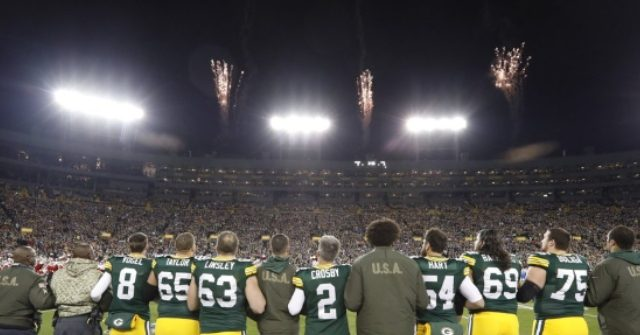 Republican Wants to Require National Anthem in Wisconsin 1