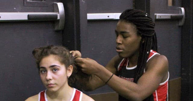 3 House Republicans Voted for 'Equality Act,' Permitting Men to Compete in Female Sports 1