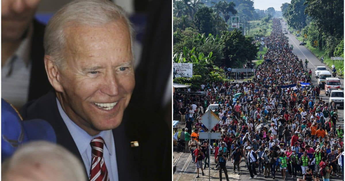 POLL: Republican Voters are Most Concerned About Illegal Immigration, Democrats Most Concerned About… Republicans! 1