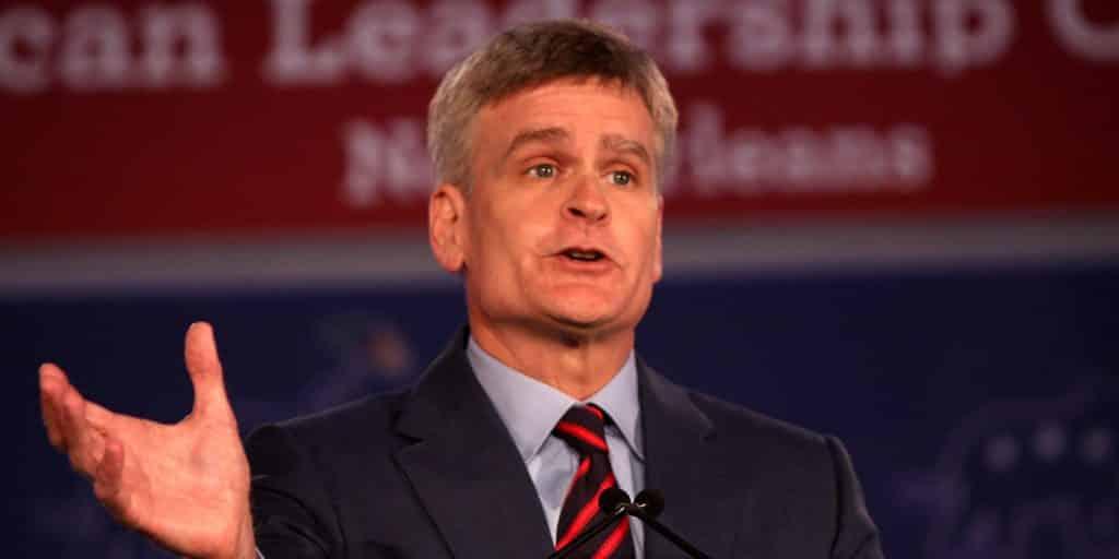 Despite GOP Outcry, Cassidy 'at Peace' w/ Impeachment Vote 1