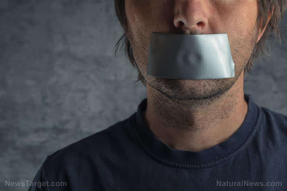 Waking Times says censorship now the new front in the consciousness war 1