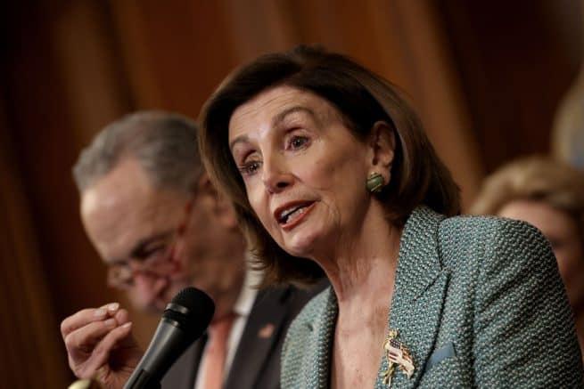 GOP slams House Democrats' election reform bill 1