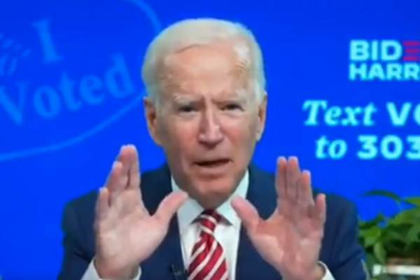 COLORADO TOO! Colorado's 2020 Election Results Are Also Suspect – Biden's Numbers Raise Serious Red Flags and Alleged Turnout Is More Like Saddam's Iraq than the US 1