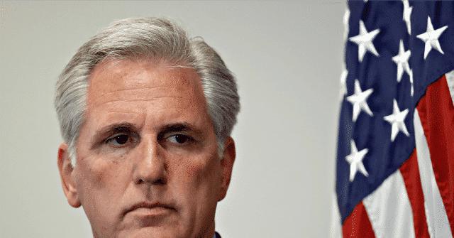Kevin McCarthy Draws Battle Line Against Democrats: Releases Plans to Force Tough Votes 1