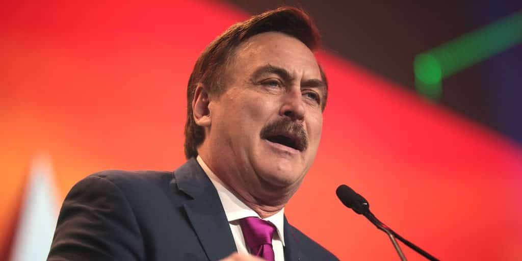 Dominion Files $1.3B Defamation Suit Against Mike Lindell 1