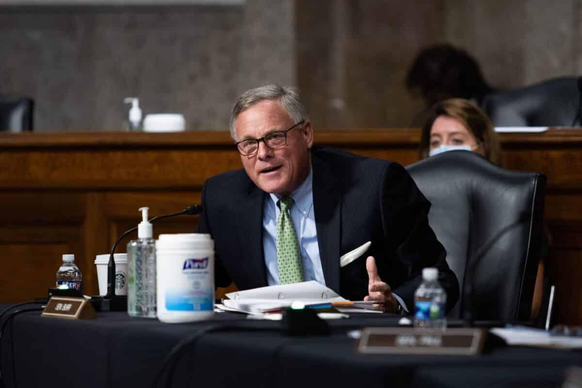 Top McConnell Deputy Calls Backlash Against GOP Senators Who Voted Against Trump 'Cancel Culture' 1