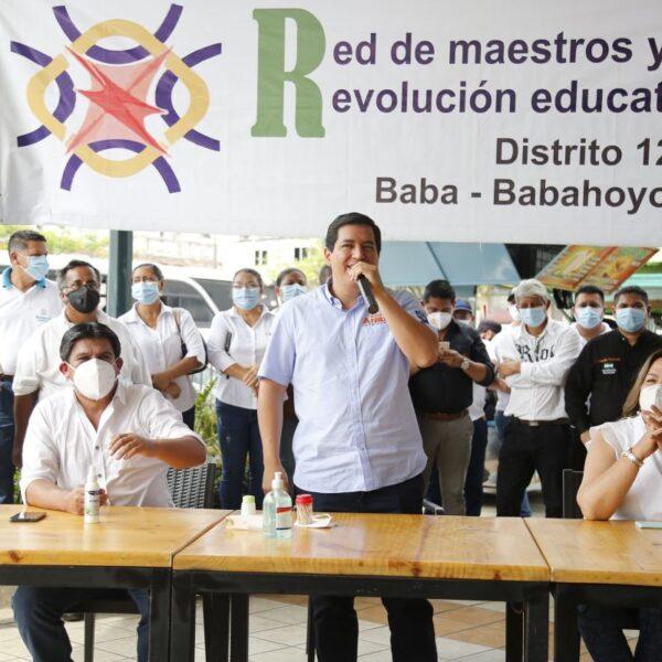 Ecuador Election Vote Offers Hope Across Latin America 1