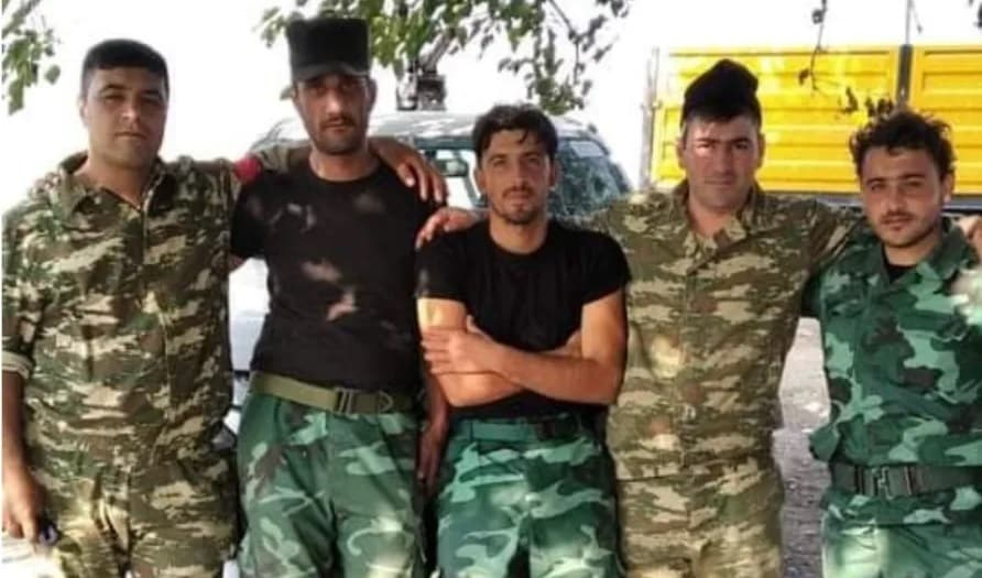 'No one cares if we die': Ex-Syrian rebels recount Nagorno-Karabakh nightmare as 'disposable force for Turkey' 1