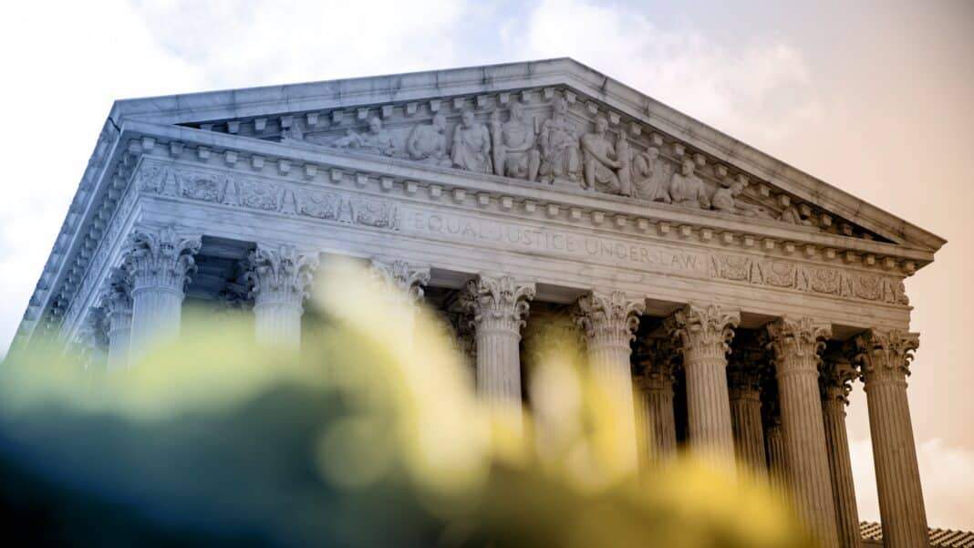 Supreme Court Says California Can't Prohibit In-Person Worship 1