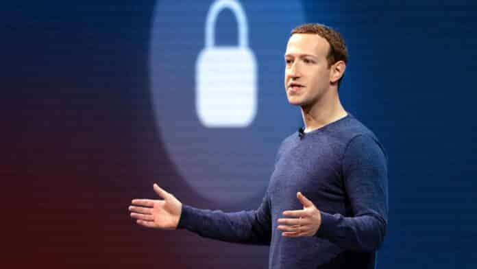 Facebook CEO's Leaked Comments Expressing Concern About Vaccine Would Be Banned On His Own Platform 1