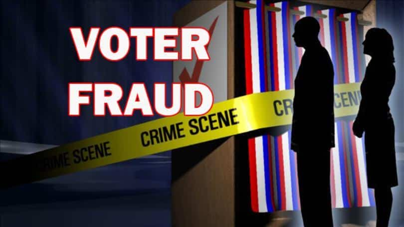 Virginia Now Starting Another Garbage Audit – Using a 1980 Audit Program to Catch 2020 Voter Fraud 1