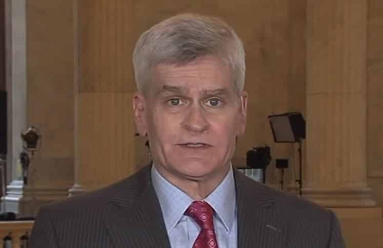 Louisiana GOP Executive Committee Votes Unanimously to Censure Senator Bill Cassidy Over Sham Impeachment Vote 1