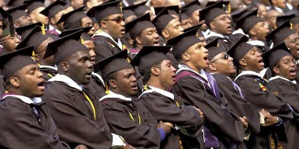 California school district pushes segretation, promotes 'black-only' event 1