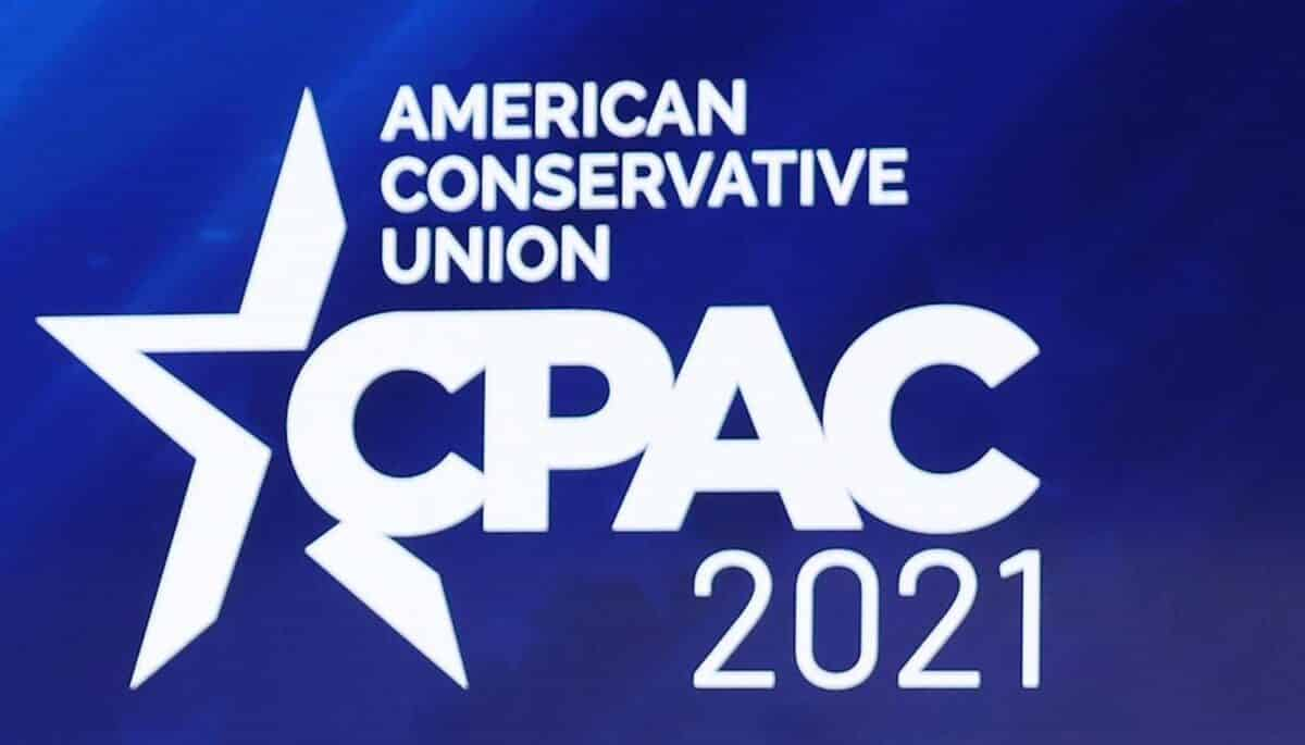 CPAC Panel Rips Supreme Court, Judiciary for Failure to Hear Election Fraud Evidence 1