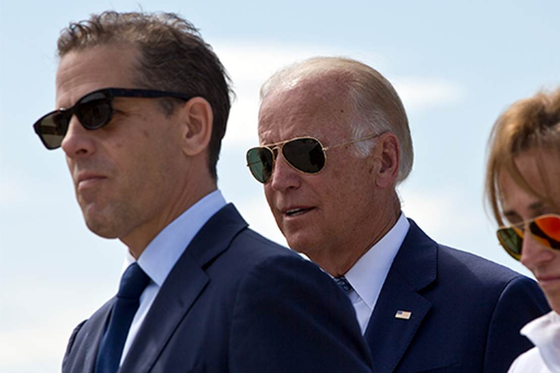 Censored Hunter Biden Laptop Story Comes Back Around to Bite Twitter 1