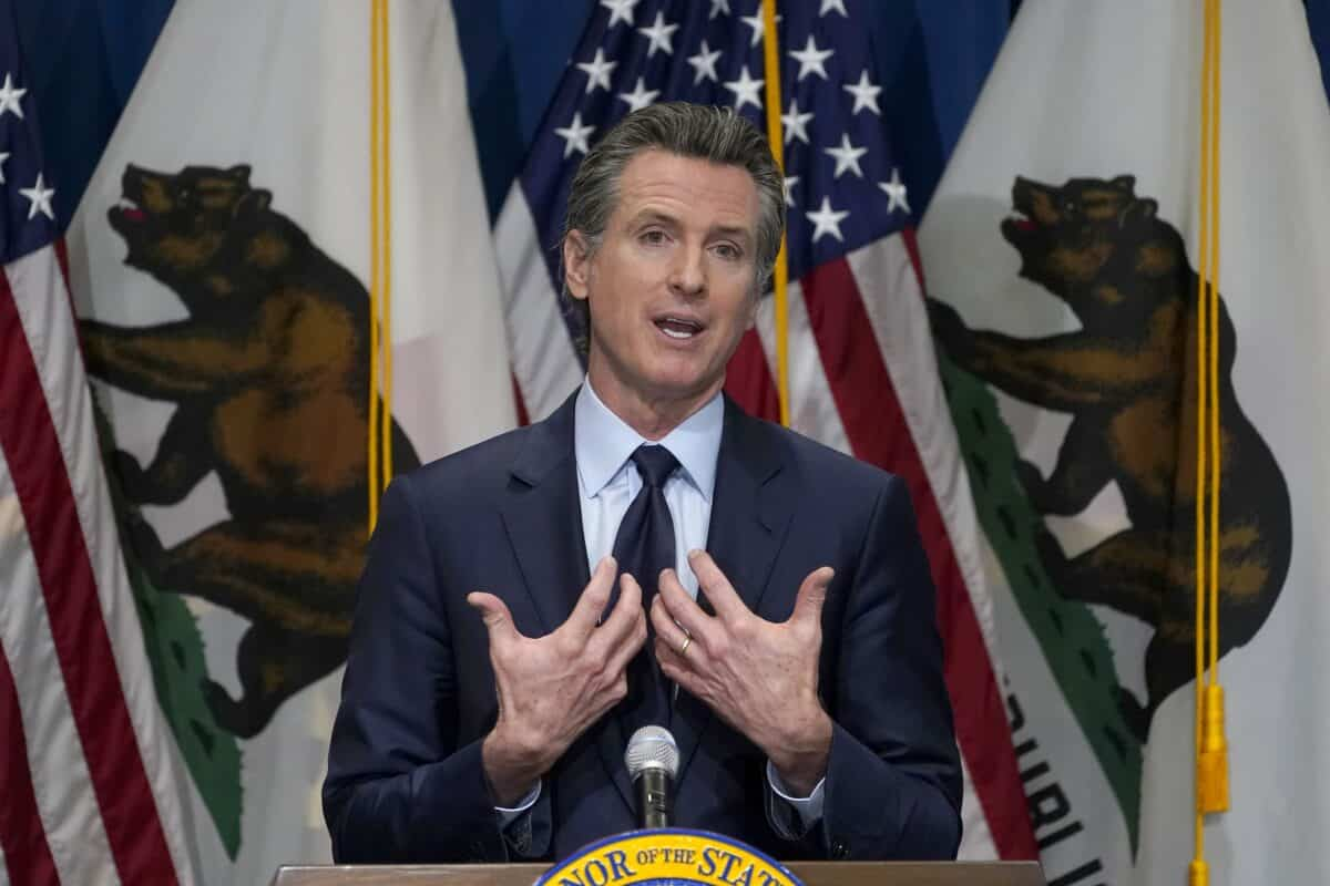 Special Election to Recall Gov. Newsom Likely to Be Held This Fall: Adviser to Recall Effort 1