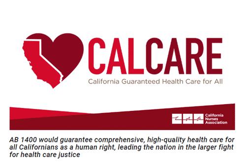 California Nurses Sponsor Bill Mandating Free Healthcare For Everyone 1