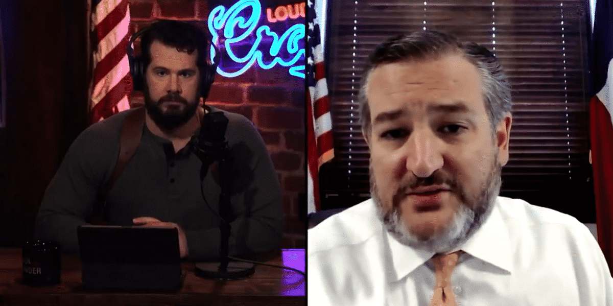 Ted Cruz: You can blame the Trump administration for not reining in Big Tech censorship 1