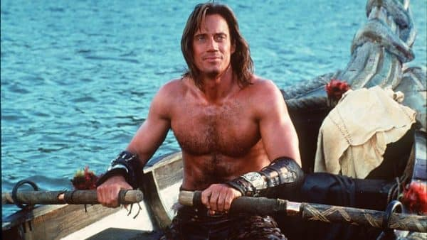 MORE CENSORSHIP: KEVIN SORBO'S FACEBOOK ACCOUNT REMOVED BY FACEBOOK 1